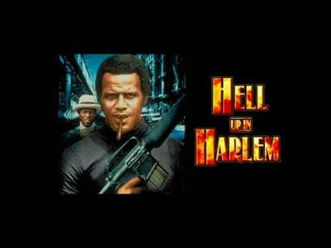 Hell Up in Harlem-1973 movie review