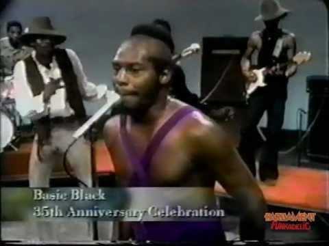 The Parliaments w/ Funkadelic LIVE Eddie Hazel 1969