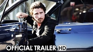 Nonton Knight of Cups Official Trailer (2016) - Christian Bale HD Film Subtitle Indonesia Streaming Movie Download