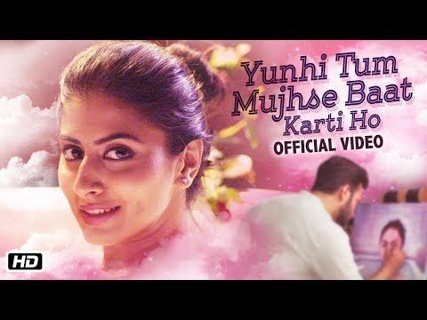 Video Yunhi Tum Mujhse Baat Karti Ho | Abhay Jodhpurkar | Savani Ravindra download in MP3, 3GP, MP4, WEBM, AVI, FLV January 2017