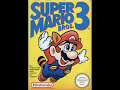 Super Mario Bros. 3  Underworld Theme