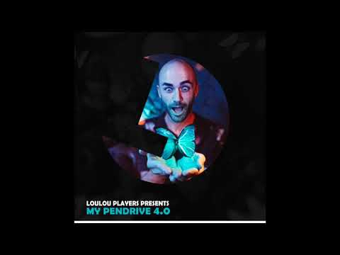 Loulou Players presents My Pendrive 4.0 MIX (LLR200)
