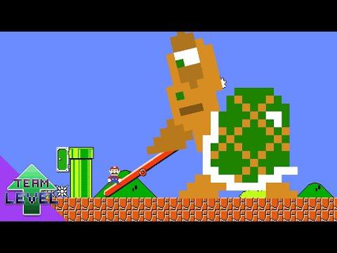Mario's Mario Maker 2 Calamity