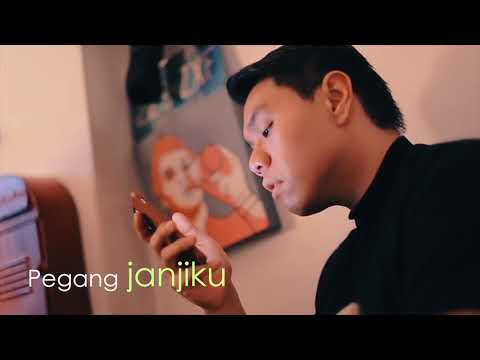 Barry Item - Hingga ( Official Lyric Video )