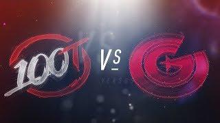 Video 100 v CG Semifinal Highlights (Spring 2018) MP3, 3GP, MP4, WEBM, AVI, FLV Agustus 2018