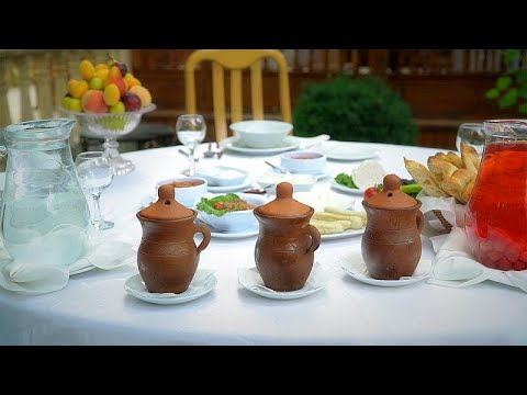 Αζερμπαϊτζάν: Το παραδοσιακό πιάτο πίτι