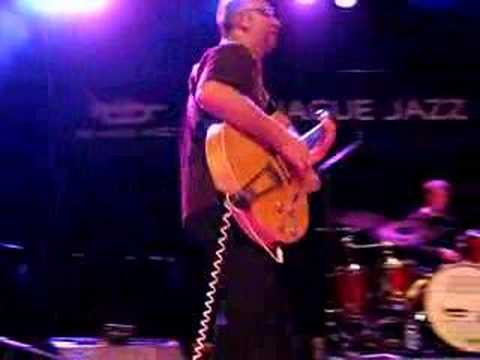 play video:The Ploctones at The Hague Jazz 2008 / 3