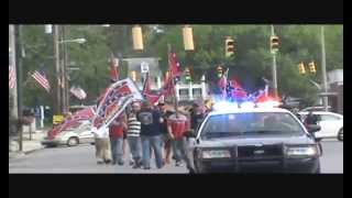 Clanton (AL) United States  city images : Confederate Flag Rally - Clanton Alabama