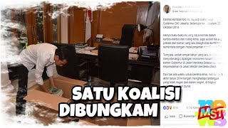 Video Jokowi Posting Kardus dan Buku, Satu Koalisi Prabohong Dibun6k4m MP3, 3GP, MP4, WEBM, AVI, FLV Oktober 2018