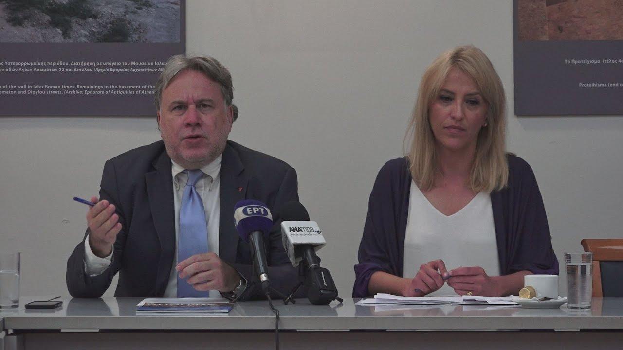 Εθνική υπόθεση η διεκδίκηση της έδρας του Ευρωπαϊκού Οργανισμού Φαρμάκων στην Αθήνα