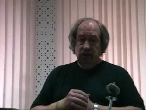 Открытый урок А.П. Макурова (ч.1) / A. Makurov Demonstration Lesson (p.1)