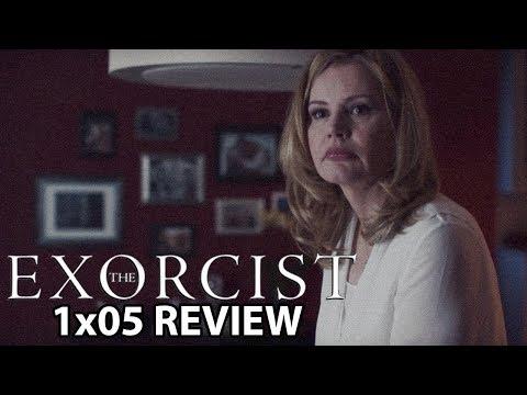 The Exorcist Season 1 Episode 5 'Chapter Five: Through My Most Grievous Fault' Review