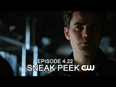 Webclip - The Vampire Diaries Season 4 Episode 22 Webclip/Sneak Peek