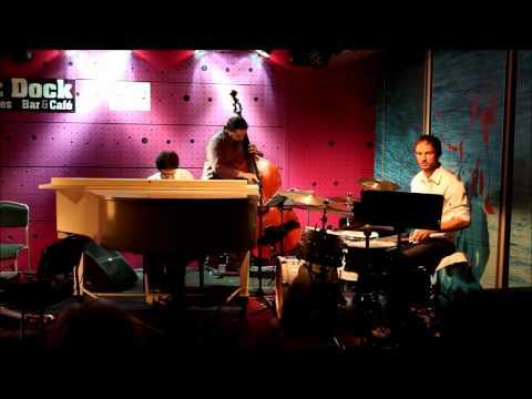 Martin Brunner trio - City Dance