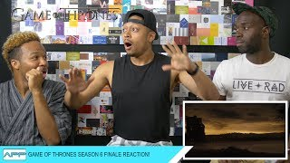 The Winds of Winter reaction! GAME OF THRONES SEASON 6 FINALE This is my first time watching the Season 6 Finale of Game of Thrones! Featuring my ...