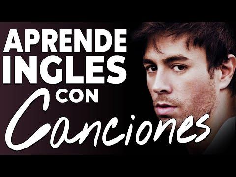 Canciones para Aprender inglés | Hero Enrique Iglesias