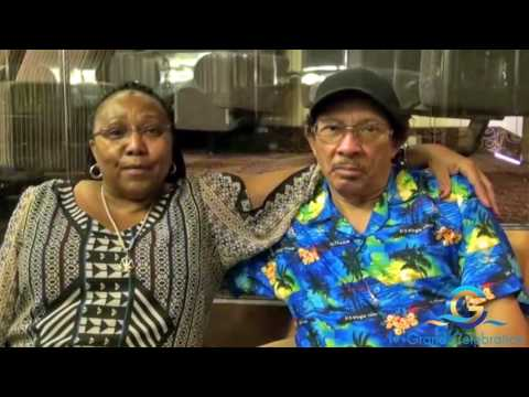 JoAnn and Companion Grand Celebration Cruise Testimonial