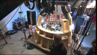 Big Bang Theory Season 5 Behind The Scenes