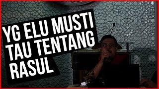 Video Mengenal Rasulullah Lebih Dekat - Ustadz DR. Haikal Hassan MP3, 3GP, MP4, WEBM, AVI, FLV Juni 2019