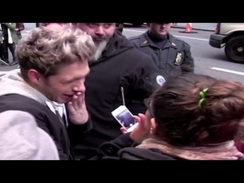 One Direction Funny Moments - Top 10