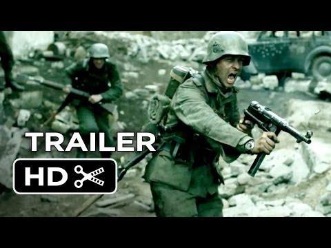 Generation War Official Trailer 1 (2013) - War Drama HD