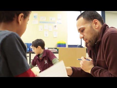 CREC Schools - Where Passion Meets Career