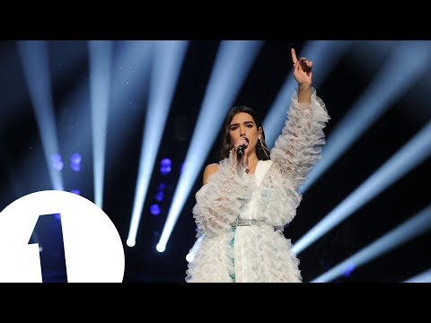 Video Dua Lipa - New Rules (Radio 1's Teen Awards 2017) download in MP3, 3GP, MP4, WEBM, AVI, FLV January 2017