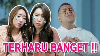 Video [REAKSI] ANDMESH-CINTA LUAR BIASA(MV)/KOREAN REACTION/소름돋는 인도네시아 팝 MP3, 3GP, MP4, WEBM, AVI, FLV Mei 2019