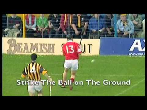 Hurling – The Fastest Game on Grass