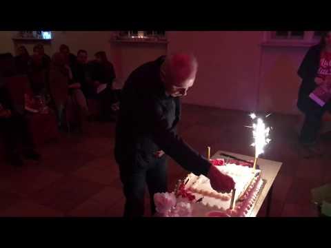 Wideo1: Finał Szlachetnej Paczki w Gostyniu