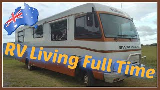 Tumut Australia  city pictures gallery : RV Living Full Time Australia - Tumut, NSW Day Trip