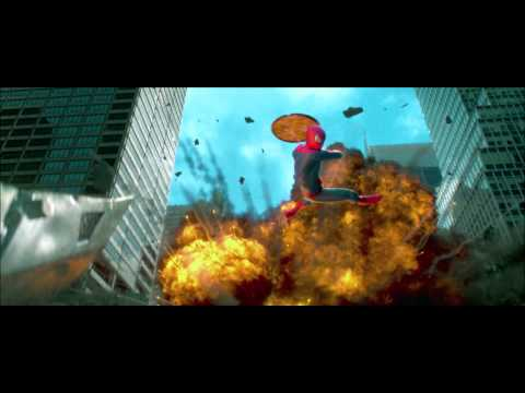 The Amazing Spider-Man 2 (International TV Spot 2)