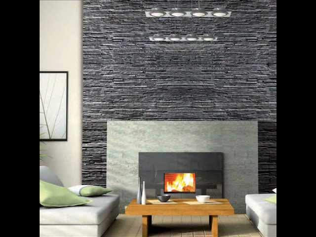 Rivestimenti in pietra per interni ed esterni live stone   virtual ...