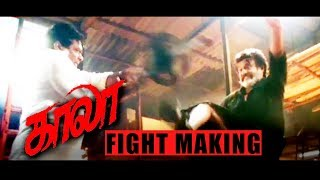 Video Kaala Climax Fight Sequence REVEALED | Stunt Master Dhilip Subbarayan Interview | Rajinikanth Movie MP3, 3GP, MP4, WEBM, AVI, FLV April 2018