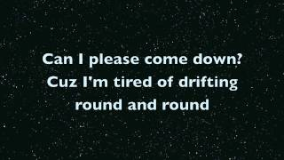 Astronaut - Simple Plan (Lyrics)