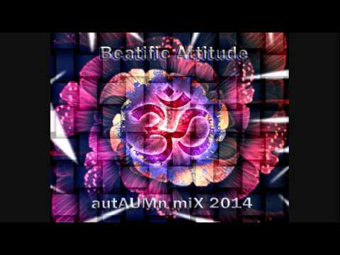 Beatific Attitude - autAUMn miX 2014