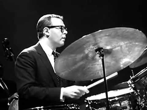Video Dave Brubeck Quartet   Take Five  Бельгия, 1964 год download in MP3, 3GP, MP4, WEBM, AVI, FLV January 2017