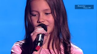 Video Maria.'The Winner Takes it All' (ABBA).The Voice Kids Russia 2015. MP3, 3GP, MP4, WEBM, AVI, FLV April 2018
