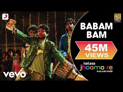 Video Kailash Kher - Bam Lahiri download in MP3, 3GP, MP4, WEBM, AVI, FLV January 2017