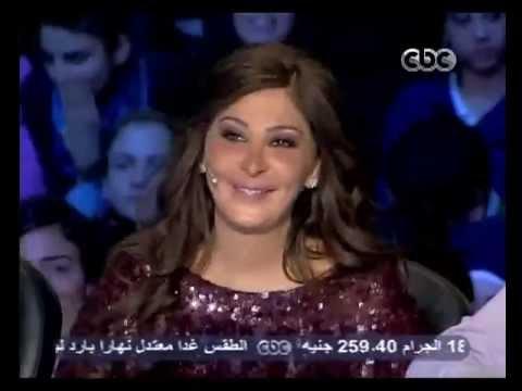 محمد الغندورى مصر الحب الحقيقى إكس فاكتور