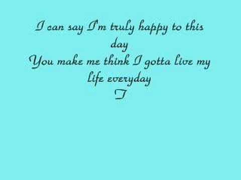 Never Be Replaced Lyrics - 1st Lady