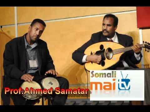 Prof.Ahmed samatar