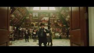 Nonton MR. TURNER - OFFICIAL TRAILER [HD] Film Subtitle Indonesia Streaming Movie Download