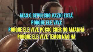 André Valadão   Porque Ele Vive