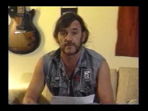 Talk Show - Ask Lemmy!