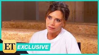 Video Why Victoria Beckham Isn't a Part of the Spice Girls Reunion Tour (Exclusive) MP3, 3GP, MP4, WEBM, AVI, FLV November 2018