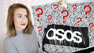 Video SUBSCRIBERS BUY MY CHRISTMAS OUTFITS (SURPRISE ASOS HAUL) | Sophie Louise MP3, 3GP, MP4, WEBM, AVI, FLV Desember 2018