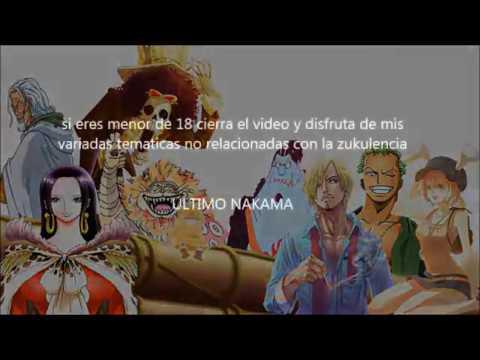 gratis download video - 18--CAPTURANDO-PRINCESAS---LUFFY-X-LAW-y-SMOKERHECHO-HUMO--seccin-zukulenta-2