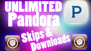 Nonton Pandora Unlimited Skips & Downloads iPhone Hack!!! Cydia Tweak Tutorial for iOS 8, 7, 6 Film Subtitle Indonesia Streaming Movie Download