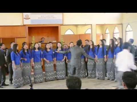 Bawngkawn Pastor Bial Zaipawl - Lalpa Chu Fakin Ka Chawimawi Ang